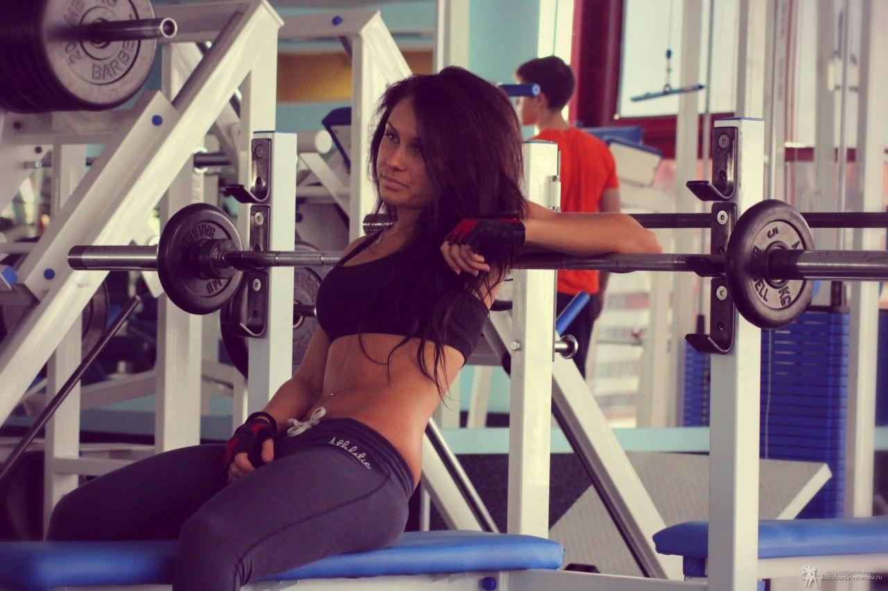 Программа упражнений