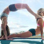 Позы йоги — названия
