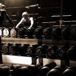 Тренажерный зал упражнения для женщин