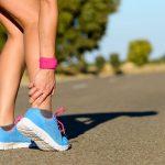 Травмы при физических упражнениях