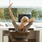 Здоровый образ жизни в офисе