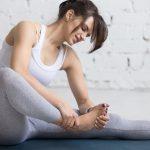 Растяжение мышц и связок