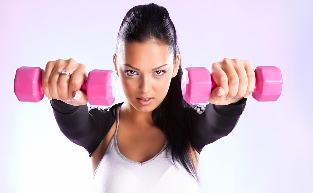 цель фитнеса