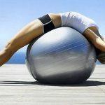 Мышцы спины: упражнения для женщин