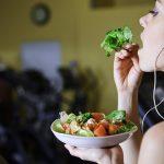 Правильное питание после тренажерного зала