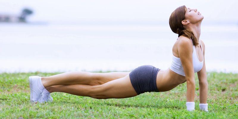 упражнения при варикозе