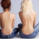2 упражнения для спины дадут вам красивую осанку