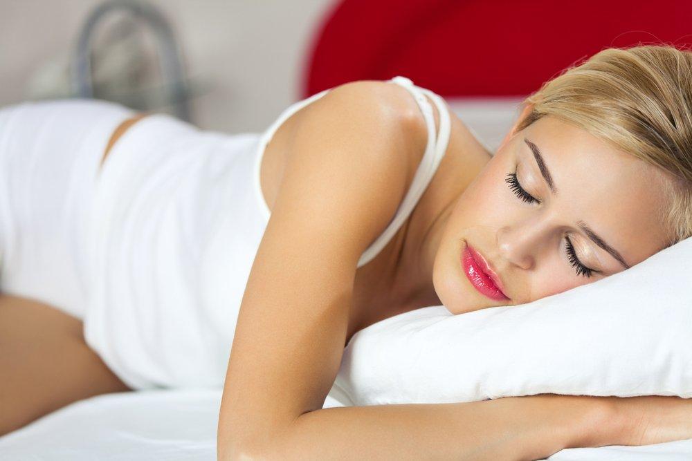 Фитнес для сна