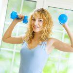 6 причин не прекращать тренировки