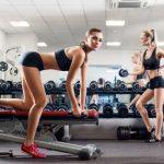 Ошибки худеющих в тренажерном зале