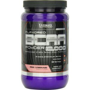 BCAA 12000 Powder (457g)