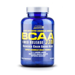 BCAA 3300 (120 tabs)