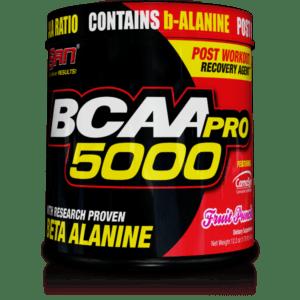 BCAA-Pro 5000 (690г)
