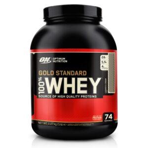 Gold Standard Whey (2270g)