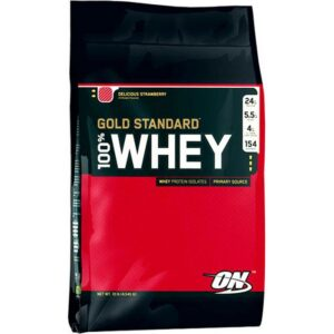 Gold Standard Whey (4545g)