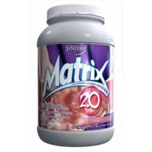 Matrix 2.0 (980g)