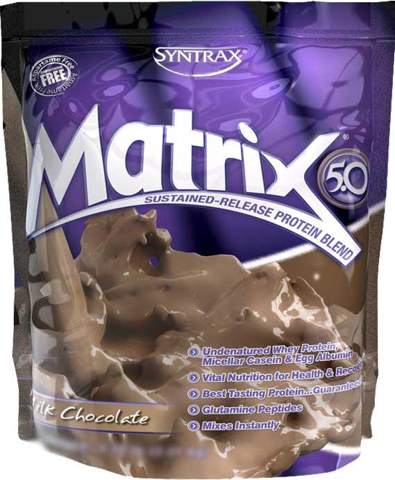 Matrix 5.0 (2290g)
