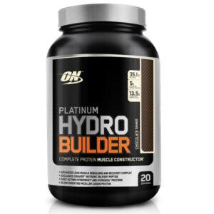 Platinum Hydro Builder (1040g)