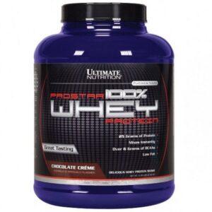 Prostar Whey Protein (2390g)