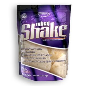 Whey Shake (2270g)