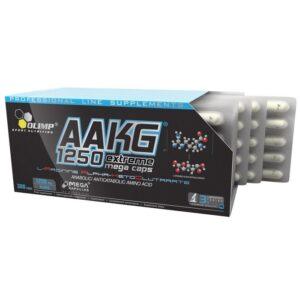 AAKG 1250 Extreme Mega Caps (300 caps)0