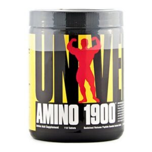 Amino 1900 (110 tab)