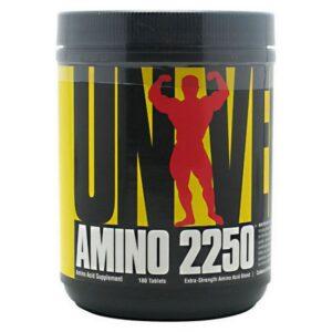 Amino 2250 (180 tab)
