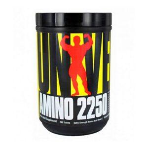 Amino 2250 (230 tab)
