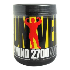 Amino 2700 (120 tab)