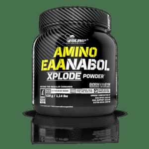 Amino EAAnabol Xplode Powder (520g)
