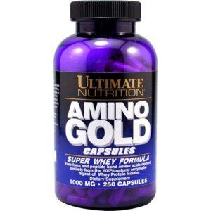 Amino Gold 1000mg (250 tab)