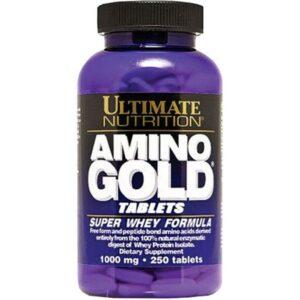 Amino Gold 1000mg (250 tab)0