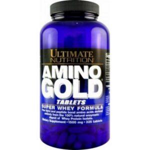 Amino Gold 1500mg (325 tab)