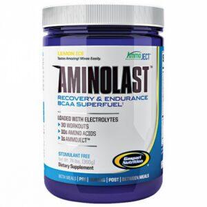 Aminolast (420g)