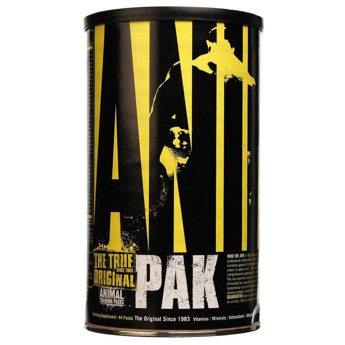 Animal Pak (44 pac)