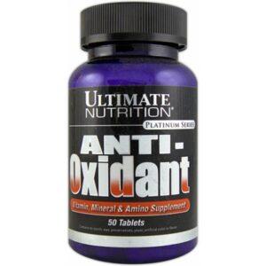 Antioxidant (50 tabs)