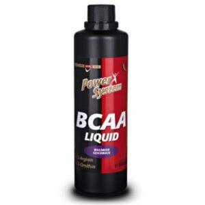 BCAA Liquid (500ml)