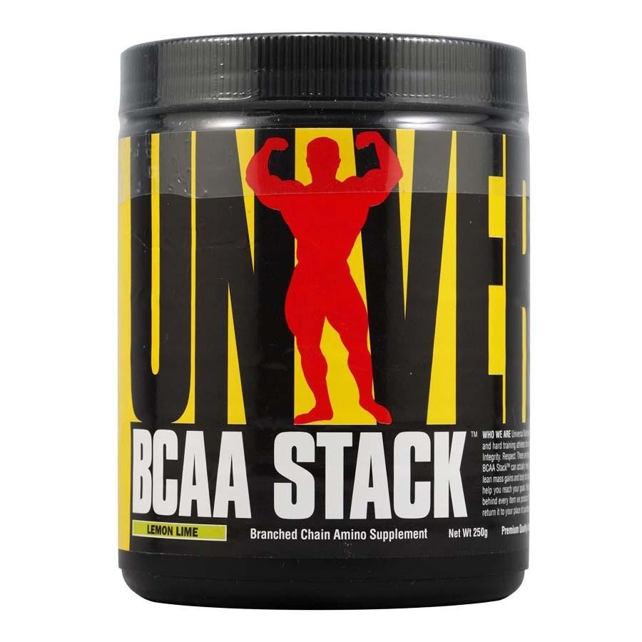 bcaa stack от universal nutrition купить