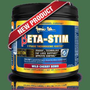 Beta-Stim Powder (120g)