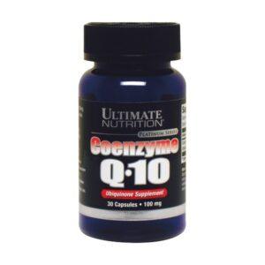 Coenzyme Q10 (30 caps)