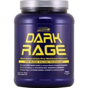 Dark Rage (894g)
