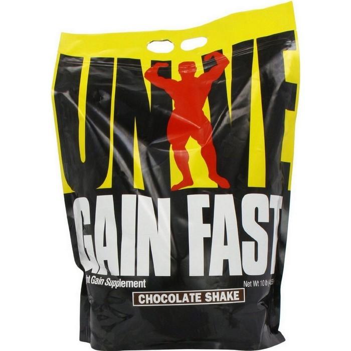 Gain Fast 3100 (4550g)