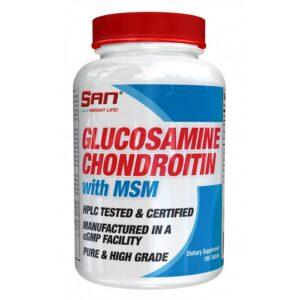 Glucosamine Chondroitin (180 tabs)