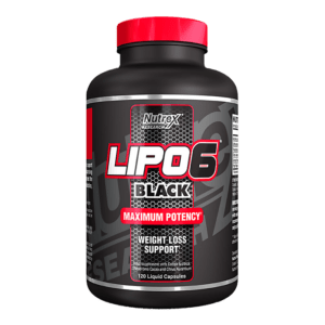 Lipo-6 Black (120 caps)