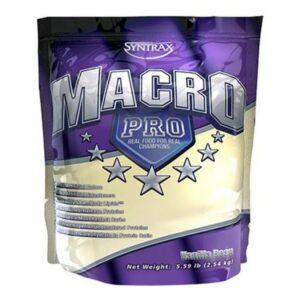 Macro Pro (2540g)