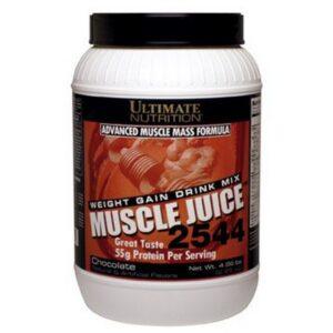 Muscle Juice 2544 (2250g)