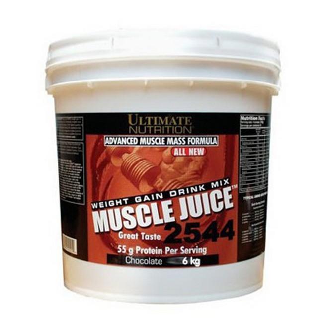 Muscle Juice 2544 (6000g)