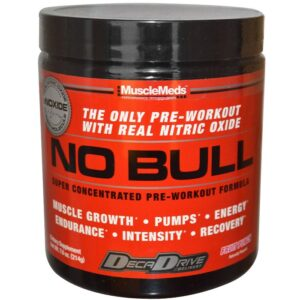 NO Bull (214g)