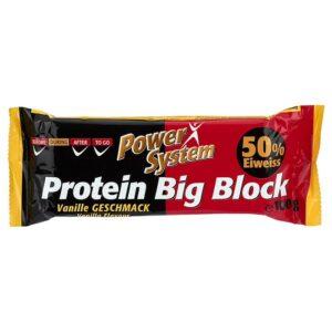 Protein Big Block (100g)