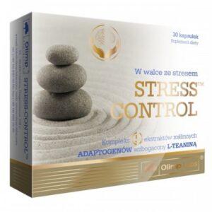 Stress Control (30 caps)